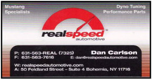 Realspeed Automotive