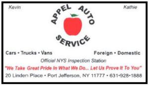 Appel Auto Service