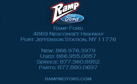 Ramp Ford